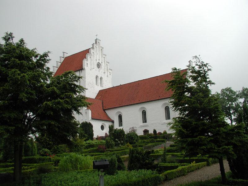 kirke wedellsborg ejby